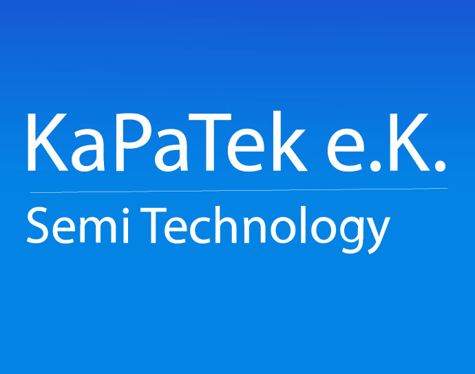 KaPaTek: KaPaTek Semi Technology