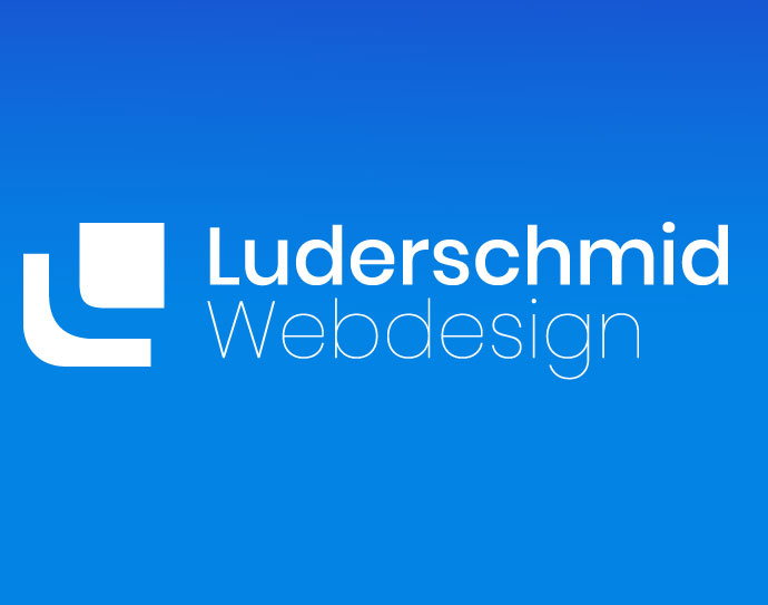 Luderschmid Webdesign